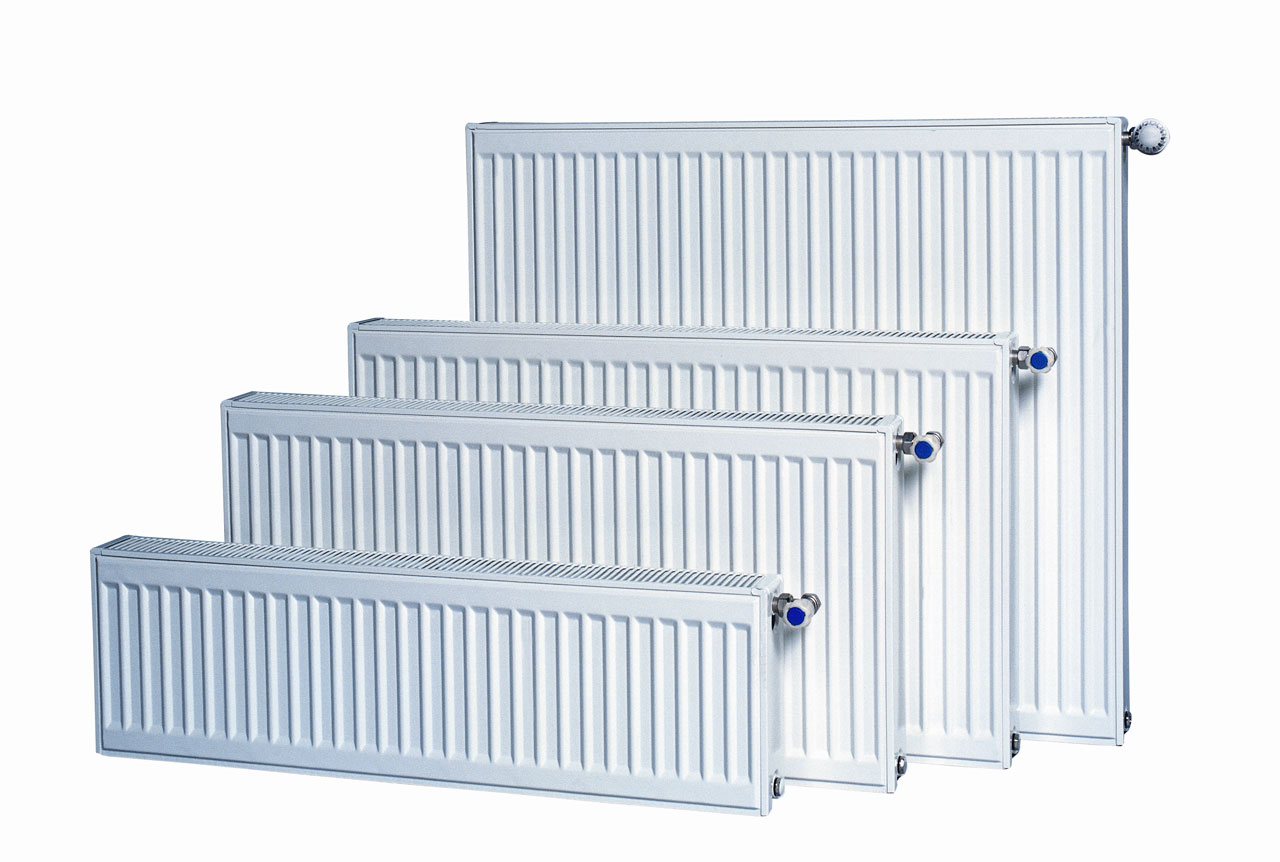 Types of steel radiators. Why would you not want such a radiator
