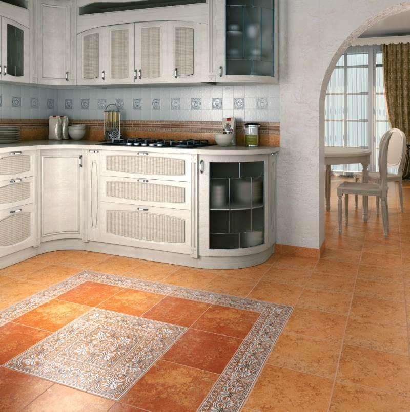 Berlapis Karpet Atau Jalan Anda Boleh Zonirovat Dapur Memisahkan Ruang Makan Dari Tempat Memasak Untuk Menetapkan Mood Yang Berbeza Kawasan