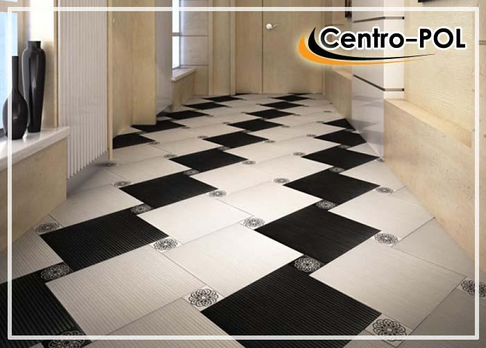 Scegliamo le piastrelle del pavimento per il corridoio a cosa