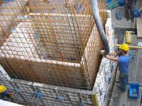 Съемная опалубка: как сделать для стен, фундамента и перекрытий