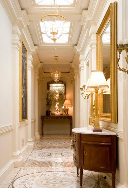 Perfekt Alle Keramikfliesen Werden In Nicht Glasierte Einzelfeuerung Und Glasierte  Einzel  Und Doppelfeuerung Eingeteilt.