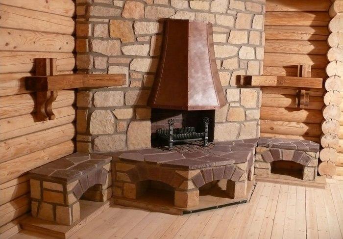 Case Di Pietra E Legno : Progetti di vecchie case in pietra. case private in legno e pietra