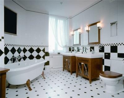 Piastrelle Bagno Da Sogno : Che tipo di piastrelle è meglio mettere in bagno. come posare una