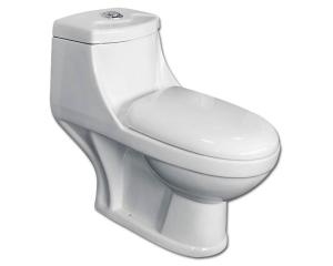 La larghezza minima per il bagno servizi igienici ad angolo